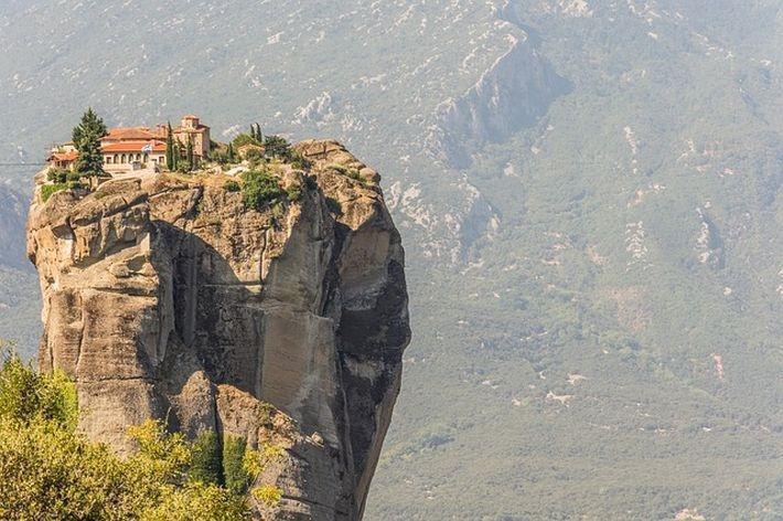 15 нераскрученных мест Европы, скрытых от глаз туристов