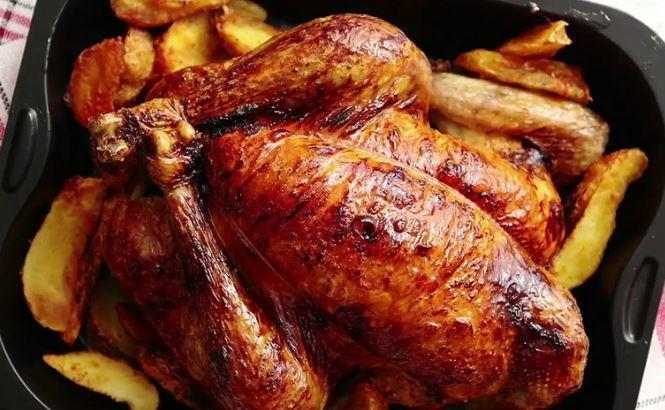 Дешевая или дорогая: какую курицу выбрать в магазине (видео)