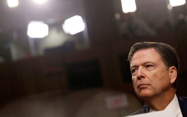 WE: бывший глава ФБР уверен, что твиты Трампа опаснее «российского вмешательства»