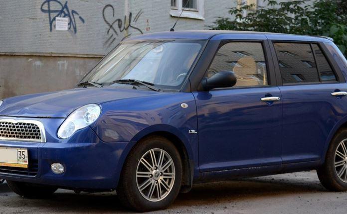 Появился топ-5 самых надежных автомобилей из Китая