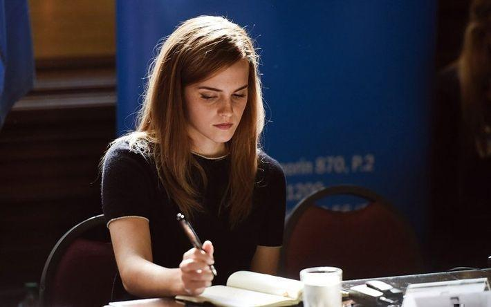 10 фактов об актрисе Эмме Уотсон