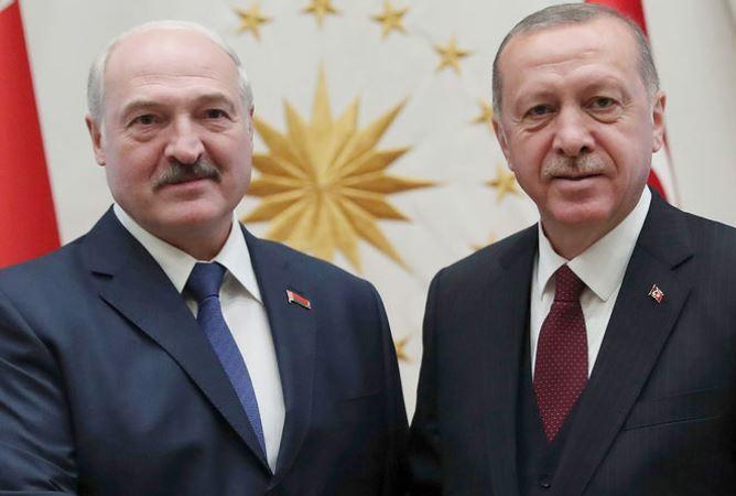 Турецкий гамбит: Лукашенко уходит от РФ