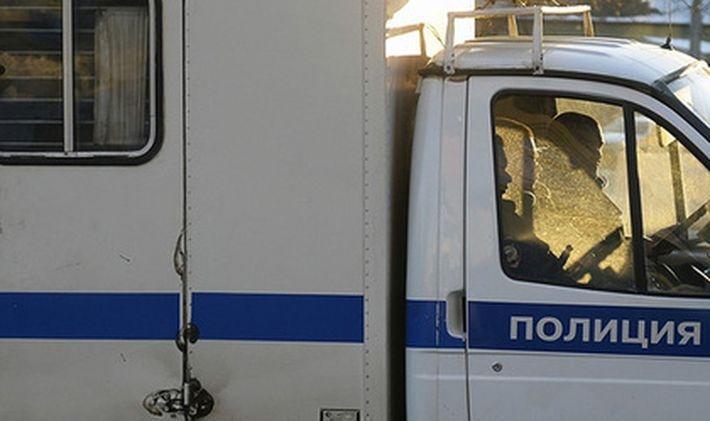 В Москве «задушенная» женщина пришла в себя при осмотре ее тела полицейскими