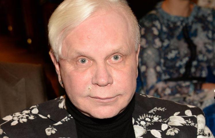 Тяжелобольной Моисеев прибыл на концерт Пугачевой в столице