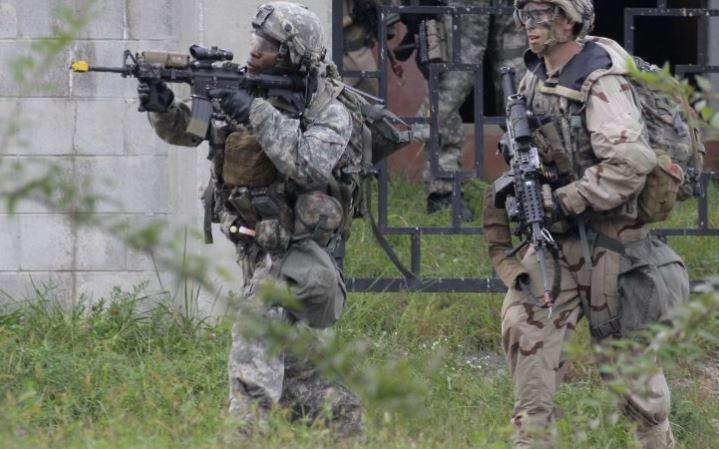 Морпех США огласил единственный способ победить Россию