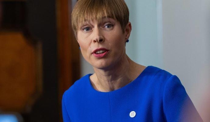 Президент Эстонии не считает русский язык угрозой для государства