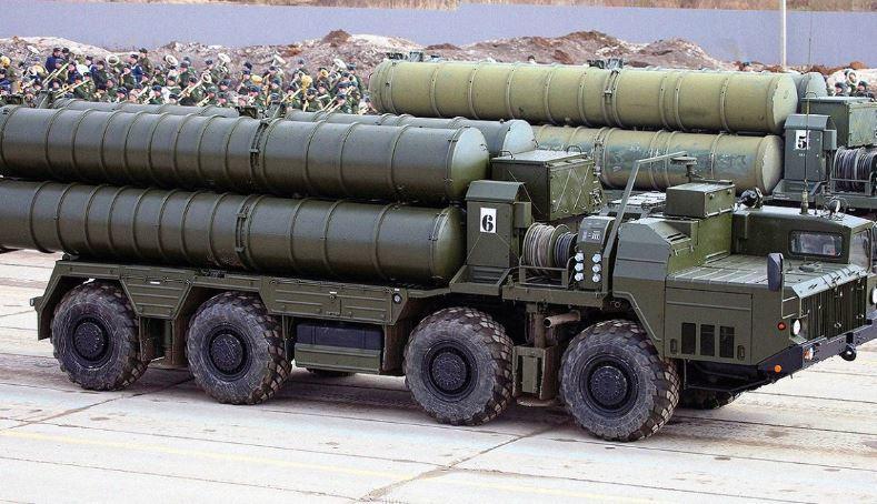 Турция не намерена передавать С-400 Катару и Азербайджану