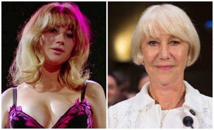 13 актрис, блиставших не только красотой