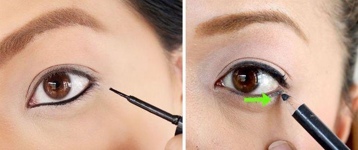 8 ошибок, совершаемых при макияже глаз