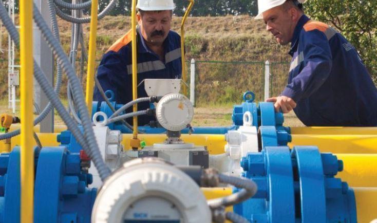 ЕС и Штаты продолжат работать над «энергобезопасностью» Украины