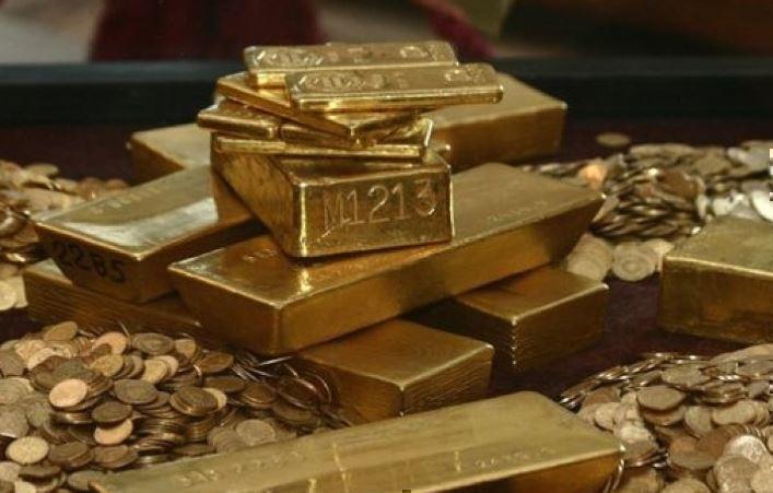 РФ продолжает сохранять мировое лидерство по закупке золота