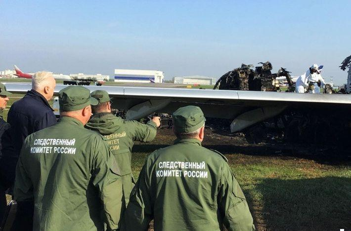 Семьи погибших при аварийной посадке SSJ-100 получат по 9 млн рублей