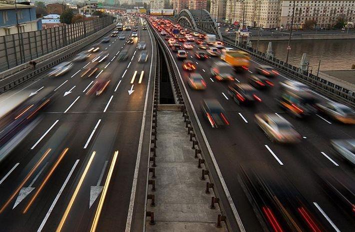 Штрафы за превышение скорости хотят привязать к доходу водителя