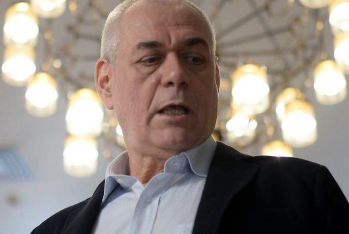 Умер известный журналист Сергей Доренко