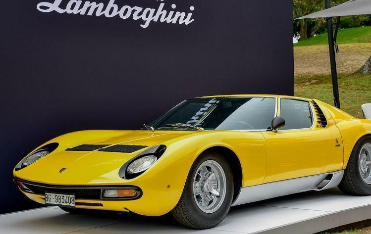 Top Gear огласил топ-5 самых крутых автомобилей всех времен