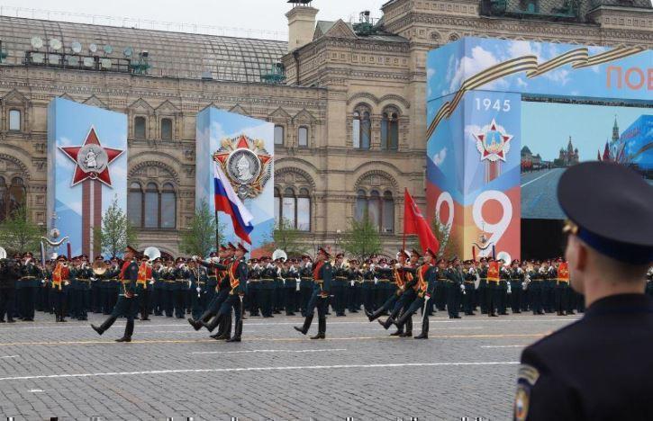 Парад Победы в Москве удивил западные СМИ