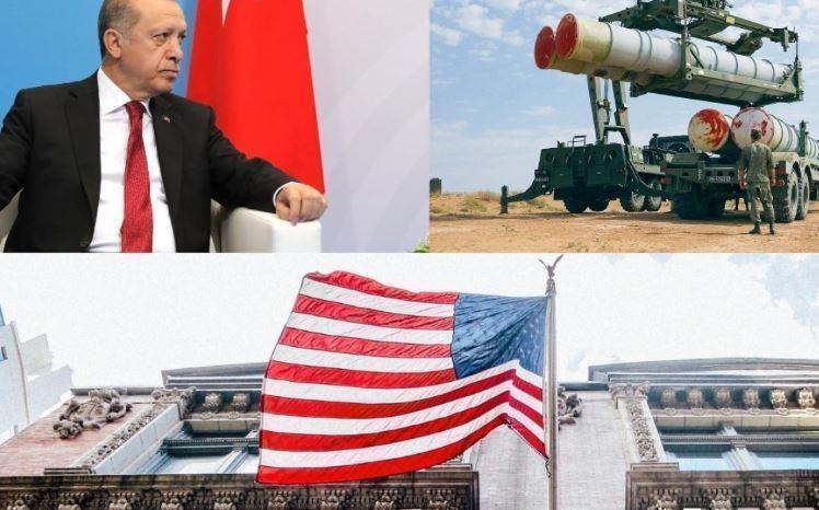 Турция опровергла данные о возможном срыве сделки по С-400