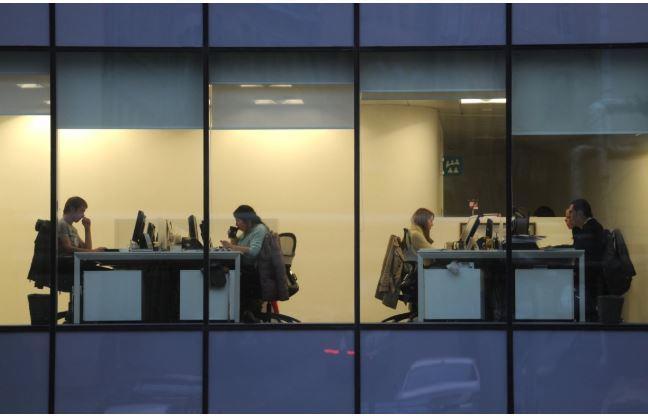 2/3 россиян заявили о готовности работать без нужды в заработке