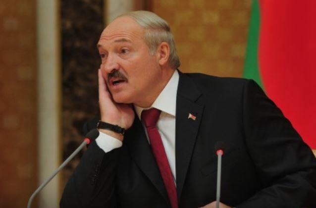 Лукашенко развеял ложные слухи о предательстве сына