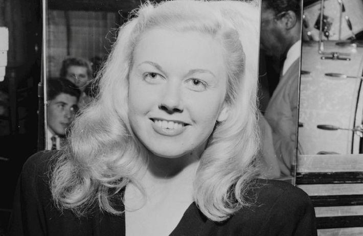 Умерла американская актриса и певица Дорис Дэй