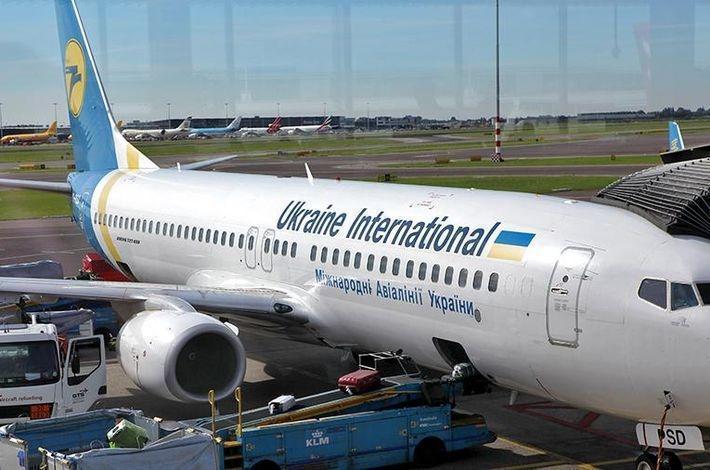 Авиалинии Украины рассчитывают возобновить полеты в РФ