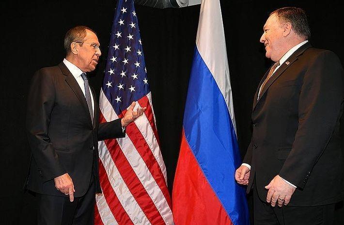 Стала известна тема переговоров Путина и Помпео