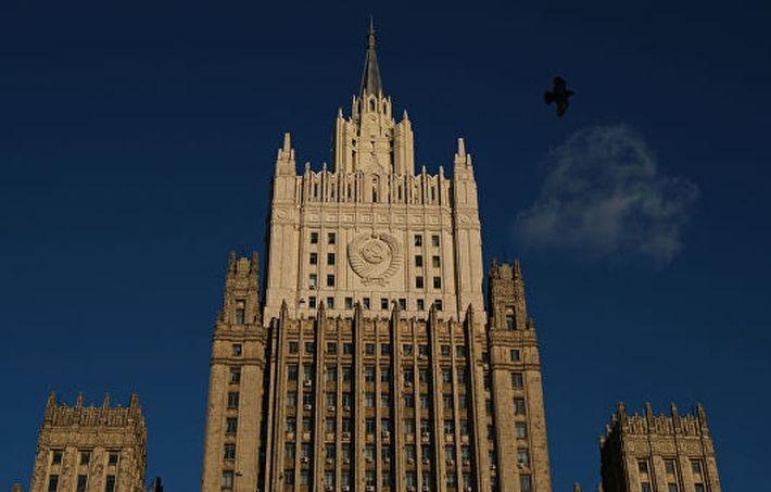 МИД РФ заявил о подготовке США к применению ядерного оружия в Европе