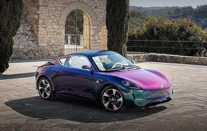 В РФ появится новый автомобильный бренд из Китая