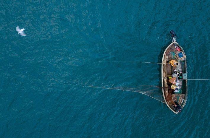 В Норвегии погибли два моряка из России