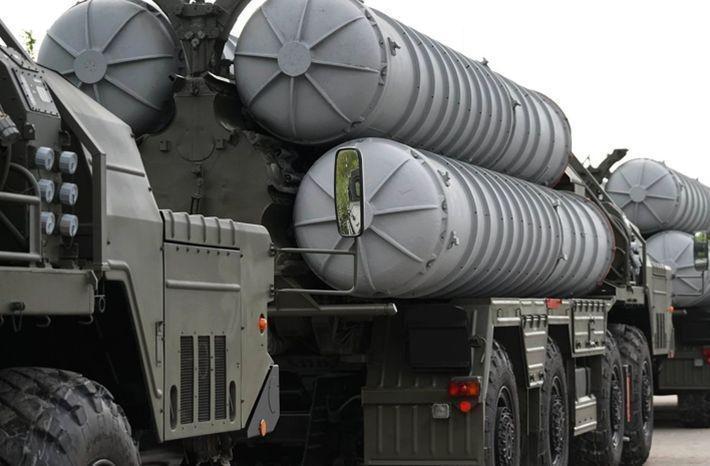 Ирак решил закупить российские С-400