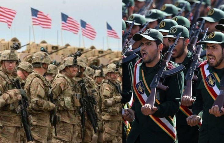 Почему Штаты не торопятся начинать военное вторжение в Иран
