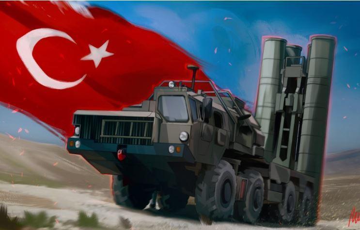 Глава МИД Турции прокомментировал данные о переносе поставок С-400