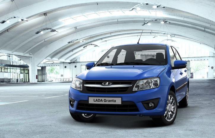 Оглашен топ-5 самых дешевых машин с «автоматом» на российском рынке