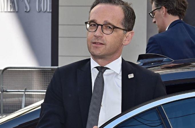 Германия считает, что РФ должна остаться в Совете Европы