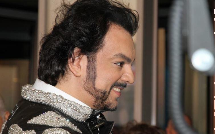 Киркоров присудил себе успехи Лазарева на Евровидении