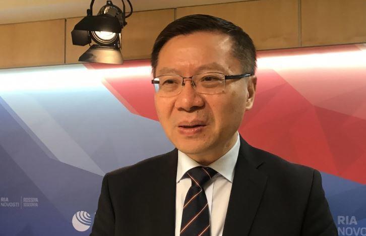 Китайский эксперт обьяснил, как Штаты ускоряют дедолларизацию в мире