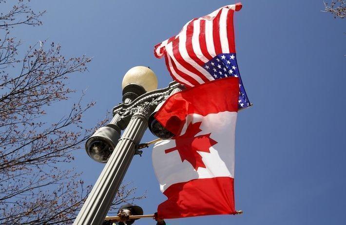 Канада и Штаты договорились отменить пошлины на металлы