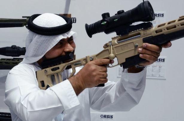 Штаты заплатят другим странам за отказ от российского оружия