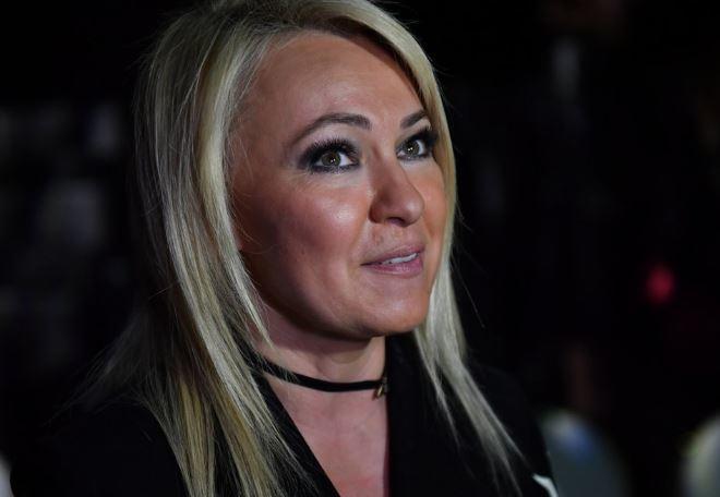 Рудковская прокомментировала шансы Лазарева на победу на Евровидении