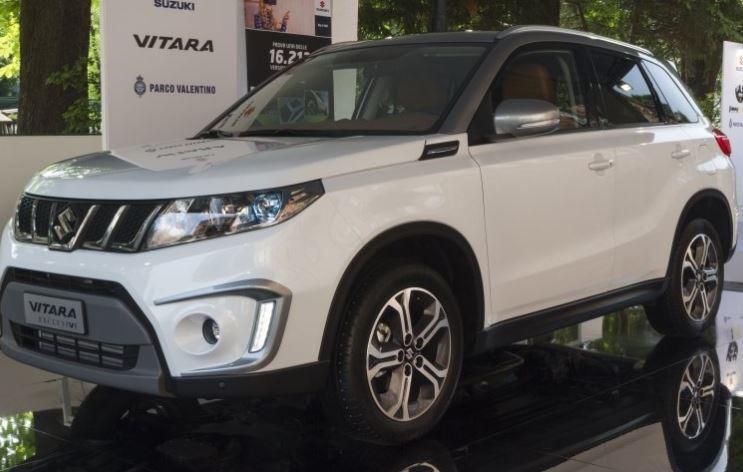 Стали известны бестселлеры Suzuki на российском рынке
