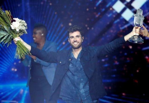 Победителем Евровидения-2019 выбран представитель Нидерландов