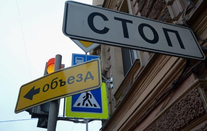 Движение грузовиков ограничат на 3 месяца в РФ