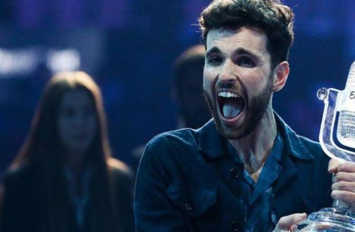 Грандиозный обман победителя «Евровидения» шокировал Интернет