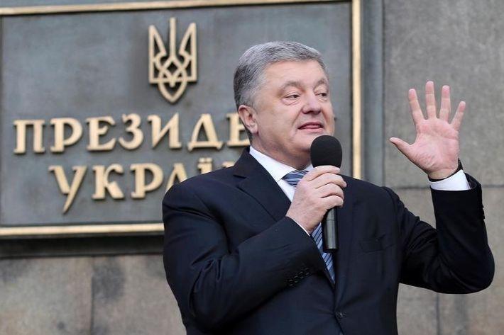 Порошенко назвал самый обидный провал за годы своего президентства