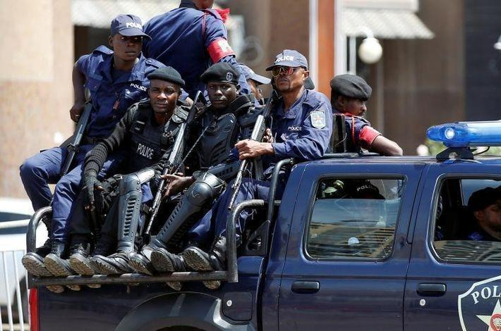 В Конго 19 человек погибли при вооруженном нападении на рынок