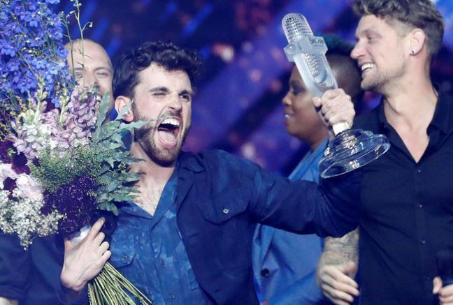 Организаторы Евровидения выступил с заявлением