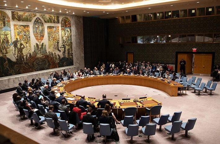 Совбез ООН отказался обсуждать украинский закон о госязыке