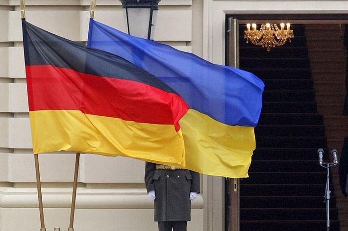 Германия выделит Украине 82 миллиона евро на проведение реформ