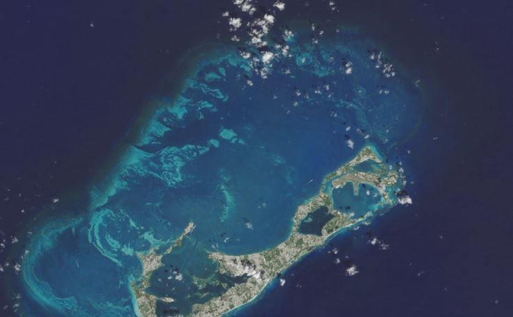 Ученые смогли раскрыть тайну происхождения Бермудских островов