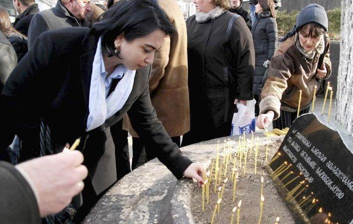 Верховный суд Грузии оставил в силе обвинительный приговор Саакашвили